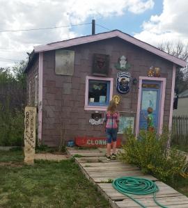 grampa jerry's clown museum